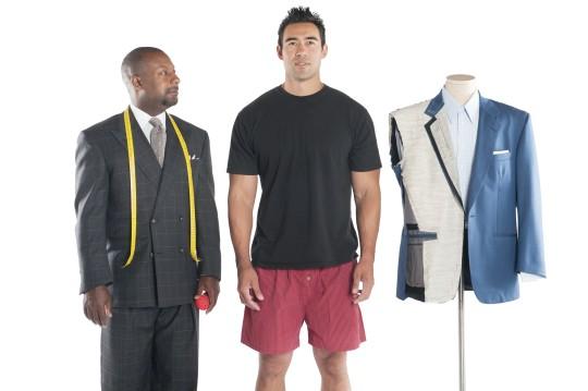 「ダサい」と言われないためのメンズファッションの基本とは?