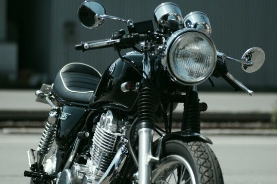 乗り方次第でバイクはダサくなってしまう!女子ウケの良い乗りこなしとは?