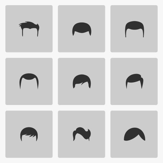 清潔感のあるヘアスタイルとは?