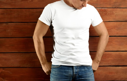 いつも着ているTシャツは大丈夫?ダサいTシャツの特徴を解説