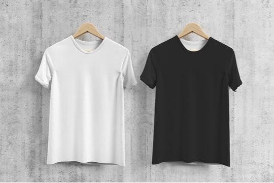 【童貞卒業へのアクションプラン】Tシャツを極めてモテを勝ち取ろう!