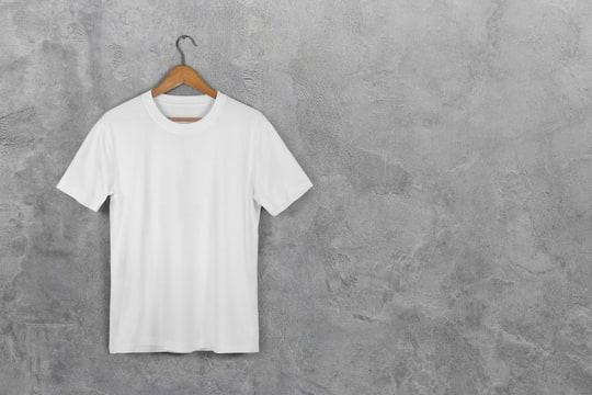 Tシャツの強さ
