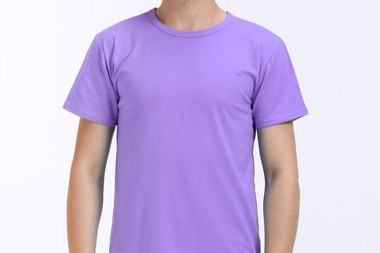最近のトレンド色紫