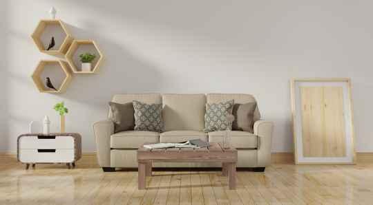 こんなソファーはダサいかも?ソファー選びのポイントは?
