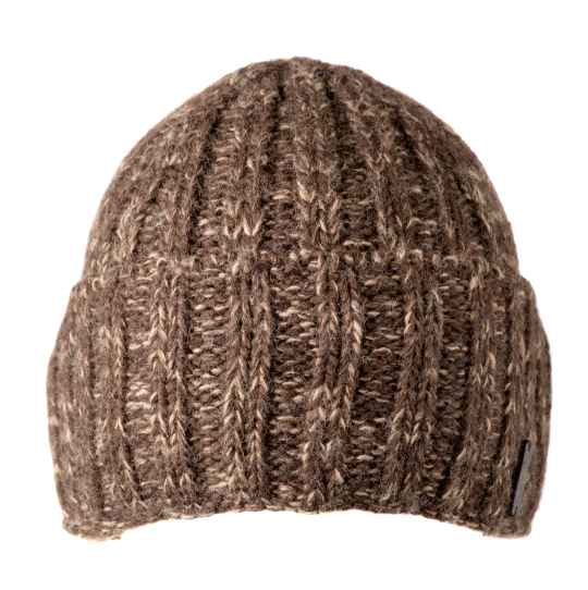 ダサいニット帽のかぶり方は?