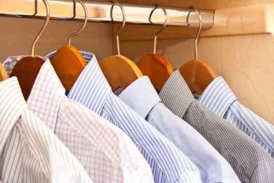 ワイシャツの選び方とお手入れの方法