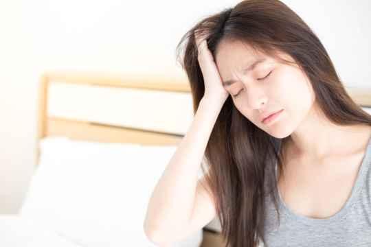 彼女が疲れてる時の接し方3選。正しい距離感で癒すためのコツ