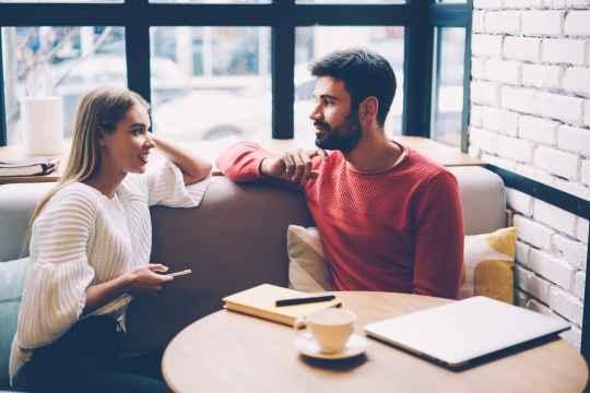 《彼女との接し方》仲良しカップルのコミュニケーション術