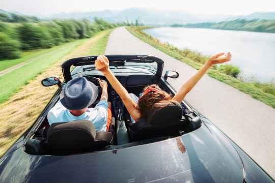彼女との夏ドライブはこれで完璧!理想のデートプラン&準備すること