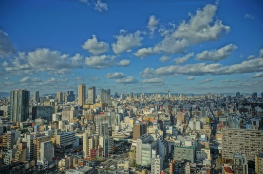 大阪でママ活を成功させる方法!相場や探し方、おすすめデートスポットやママ活体験談も紹介