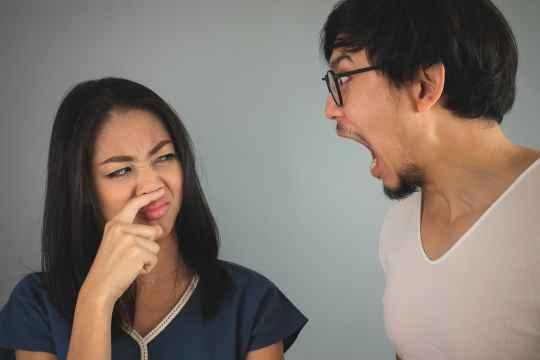 彼女に口臭を感じさせない対処法。もう「臭い」と言わせない!