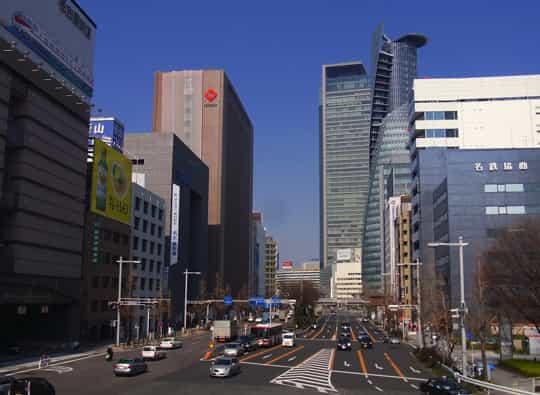 名古屋の出会い系・マッチングアプリ!出会いの場と合わせて使いたいアプリまとめ