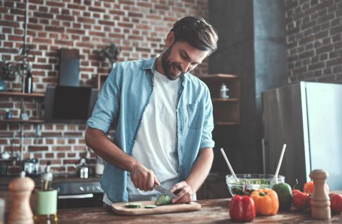 料理男性はモテる?料理ができてモテる男とモテない男の違いまとめ