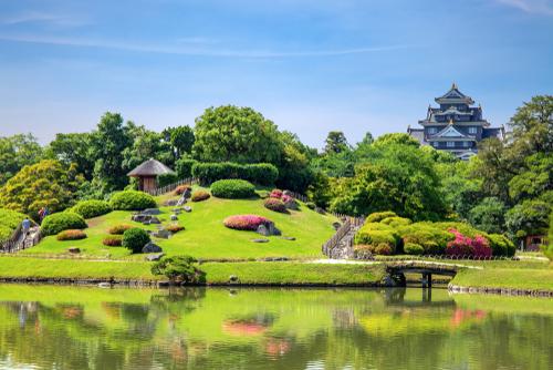 岡山でママ活を成功させる方法!相場や探し方、おすすめデートスポットやママ活体験談も紹介