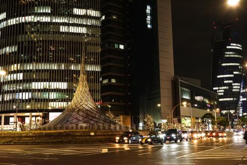名古屋の出会い!だれでもナンパが出来る15の場所
