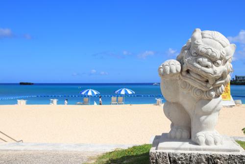 沖縄の出会いの場ってどこ?初心者でもナンパが出来る15の場所